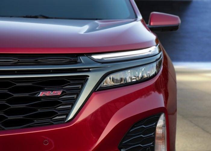 2021 Chevrolet Equinox First Look | Kelley Blue Book