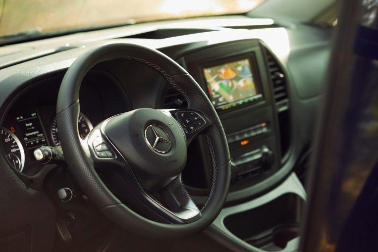2020 Mercedes-Benz Metris Weekender First Look   Kelley ...