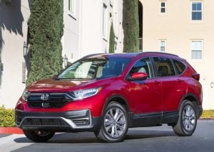 12 Best Family Cars Of 2020 Kelley Blue Book