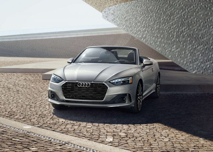 2021 Audi A5 First Review   Kelley Blue Book