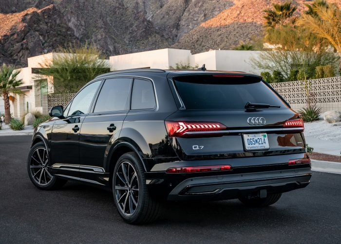2020 Audi Q7 First Review | Kelley Blue Book
