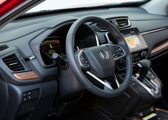 12 Best Family Cars 2020 Honda Cr V Kelley Blue Book