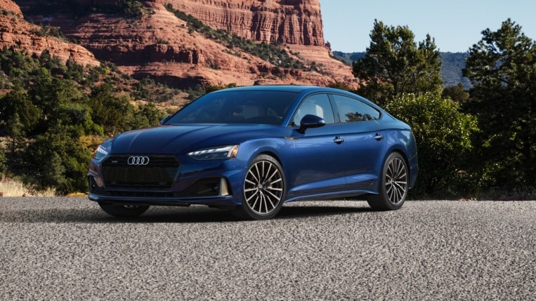 7a 2020 Audi A5