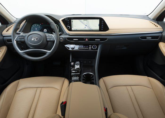 2020 Hyundai Sonata Hybrid First Review | Kelley Blue Book