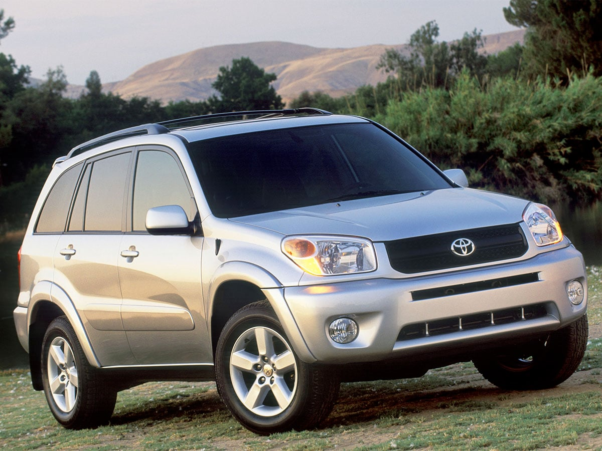 10 Best Used Suvs Under 5 000 Kelley Blue Book
