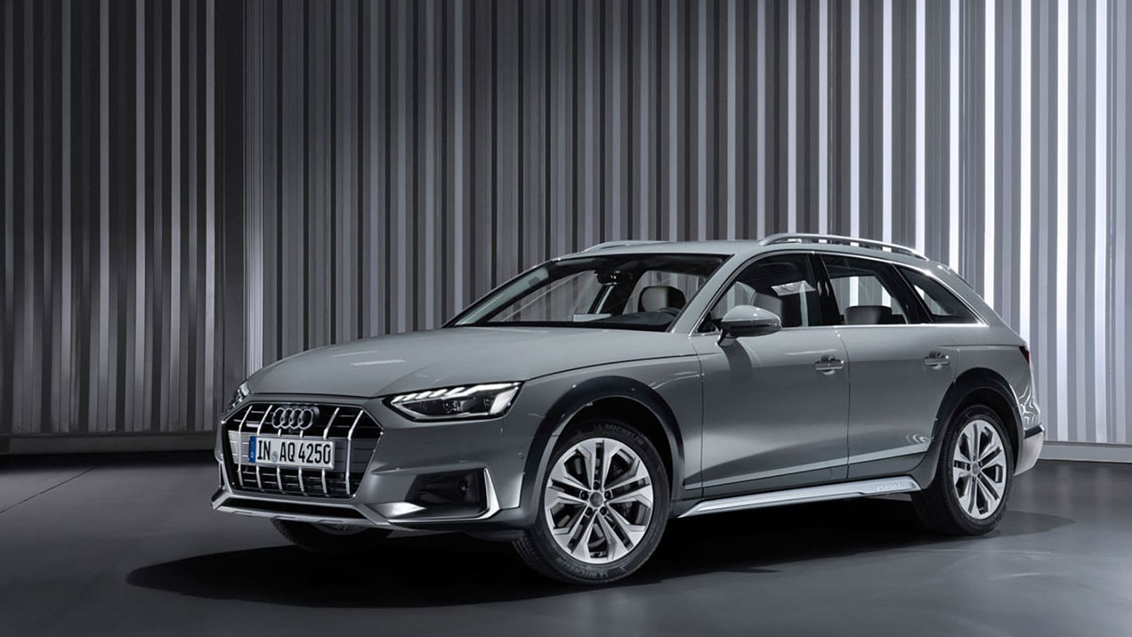 2021 Audi Allroad Exterior and Interior