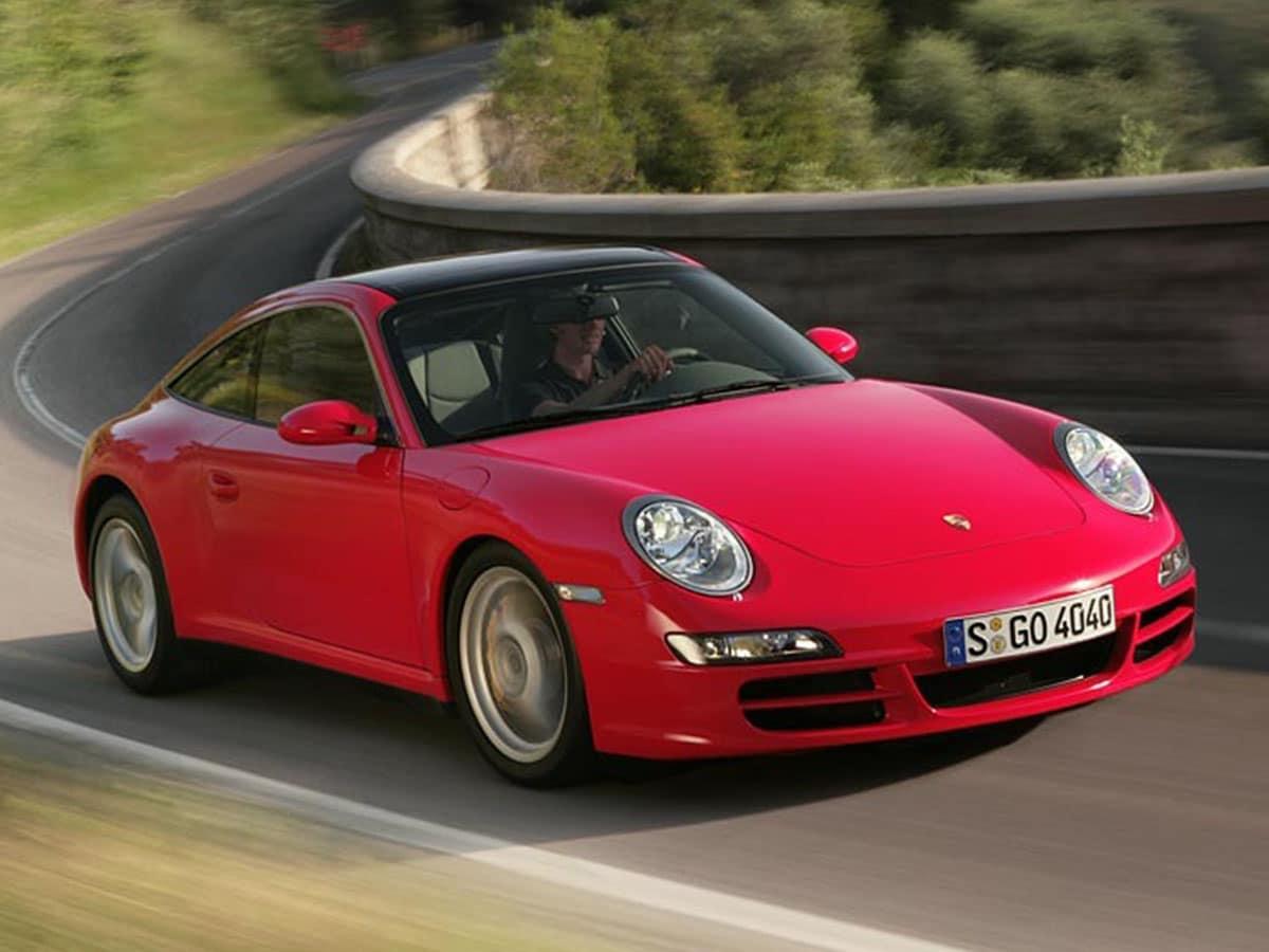 10 Best Used Luxury Sports Cars Under 40 000 Kelley Blue Book