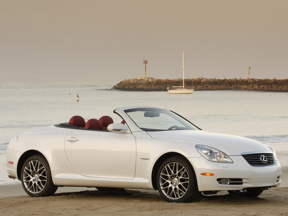 10 Best Used Convertibles Under 15 000 Kelley Blue Book