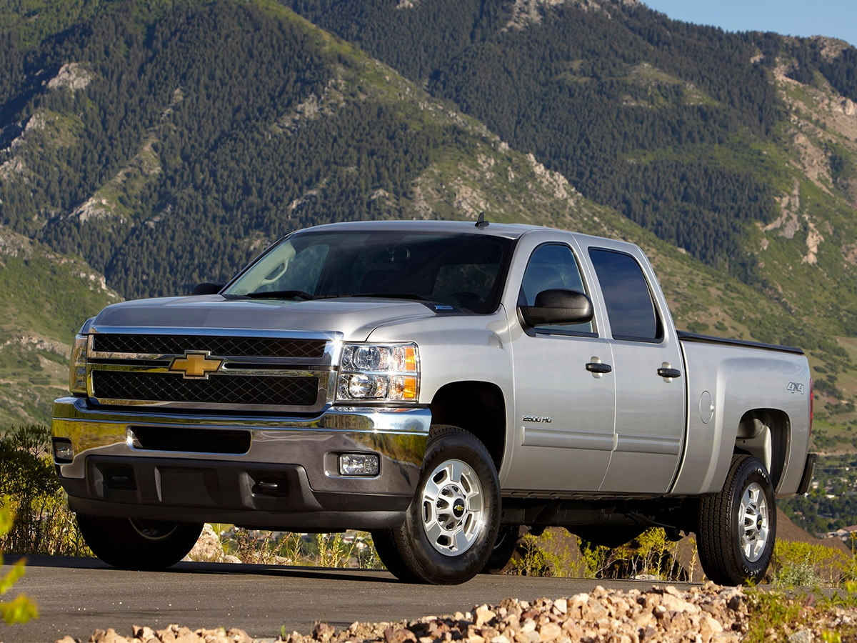 10 Best Used Trucks For Towing Under 20 000 Kelley Blue Book