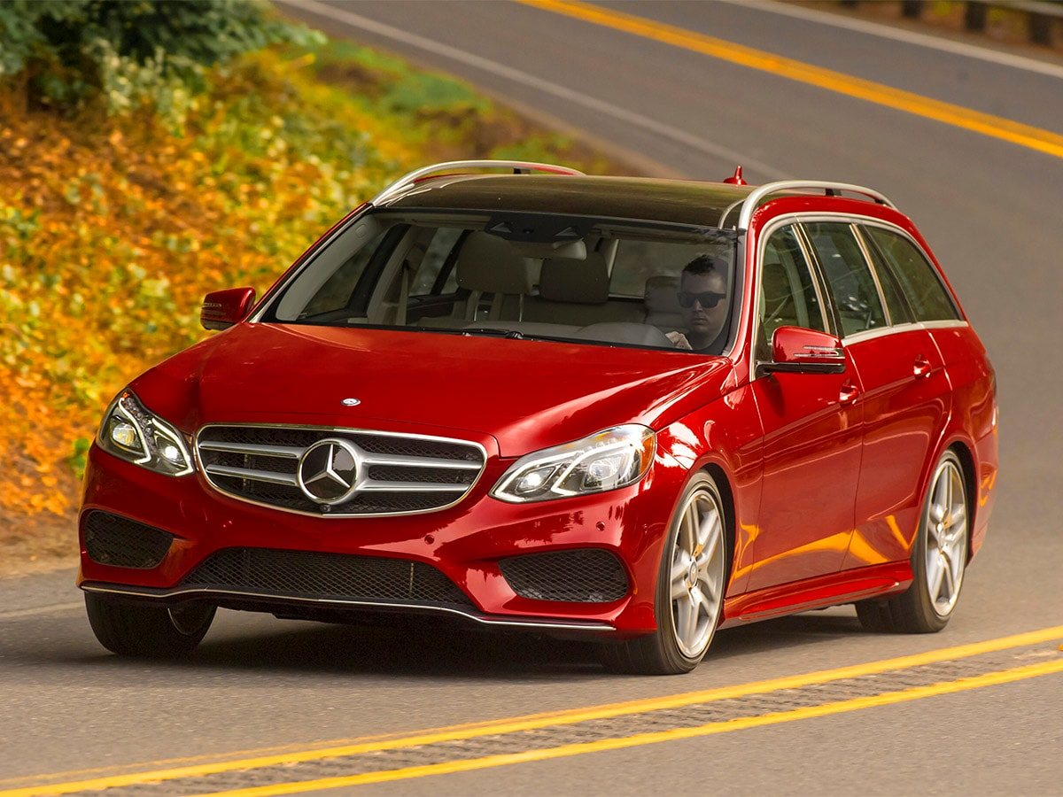 best used wagons