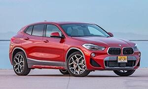 3. 2020 BMW X2