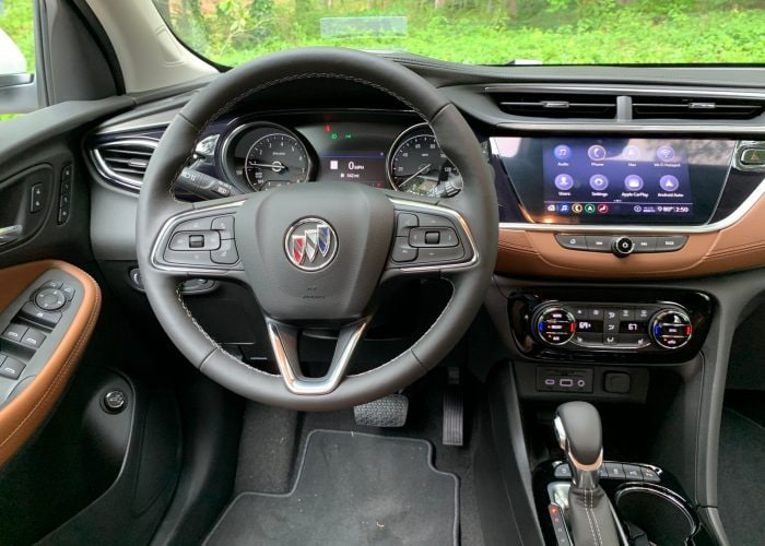 2021 Buick Encore GX First Review   Kelley Blue Book