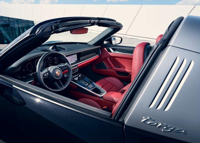 2021 Porsche 911 First Review Kelley Blue Book