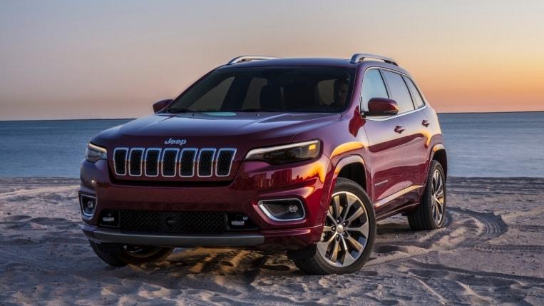 2020 Jeep Cherokee vs. 2020 Chevrolet Equinox | Kelley Blue Book