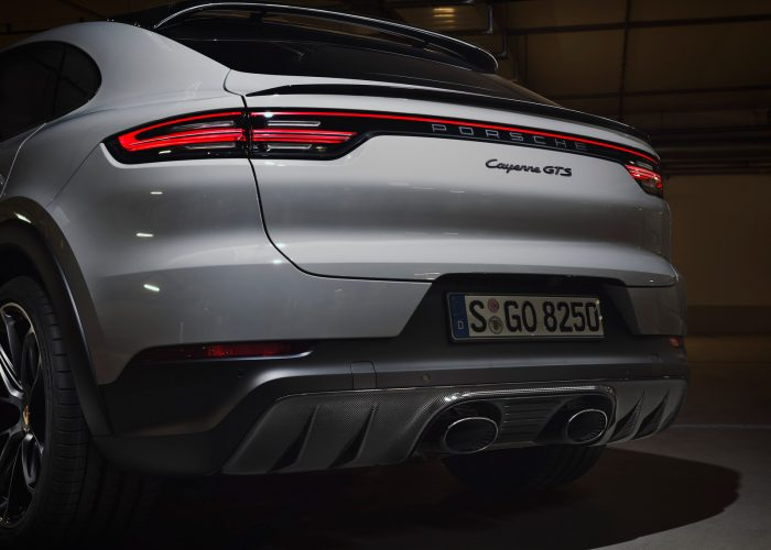 2021 Porsche Cayenne Coupe First Review Kelley Blue Book
