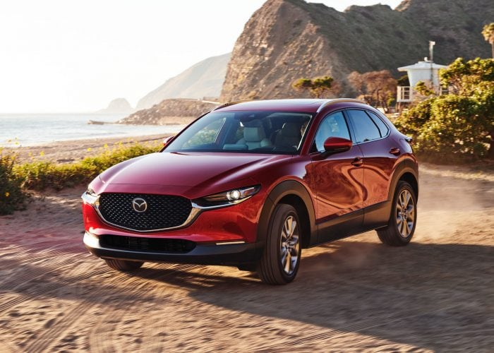 2021 Mazda CX-30 Review | Kelley Blue Book