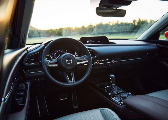 2021 Mazda Cx 30 Review Kelley Blue Book