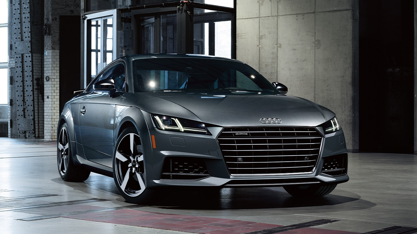 2021 Audi TT Review | Kelley Blue Book