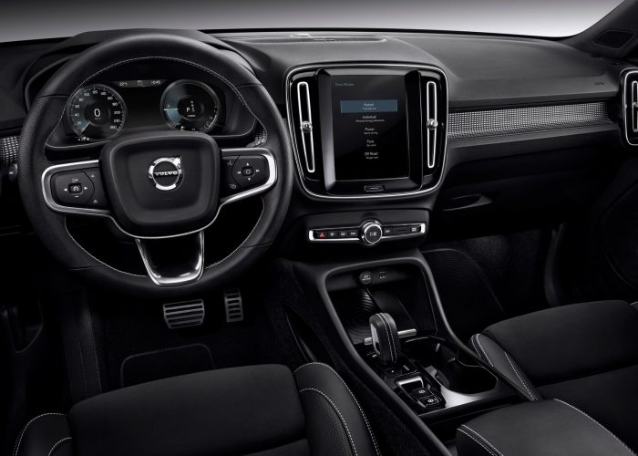 2021 Volvo XC40 Review   Kelley Blue Book
