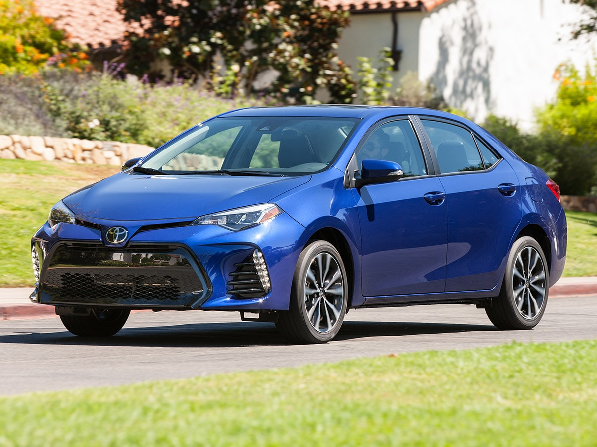 10 Best Used Compact Cars Under 15 000 Kelley Blue Book