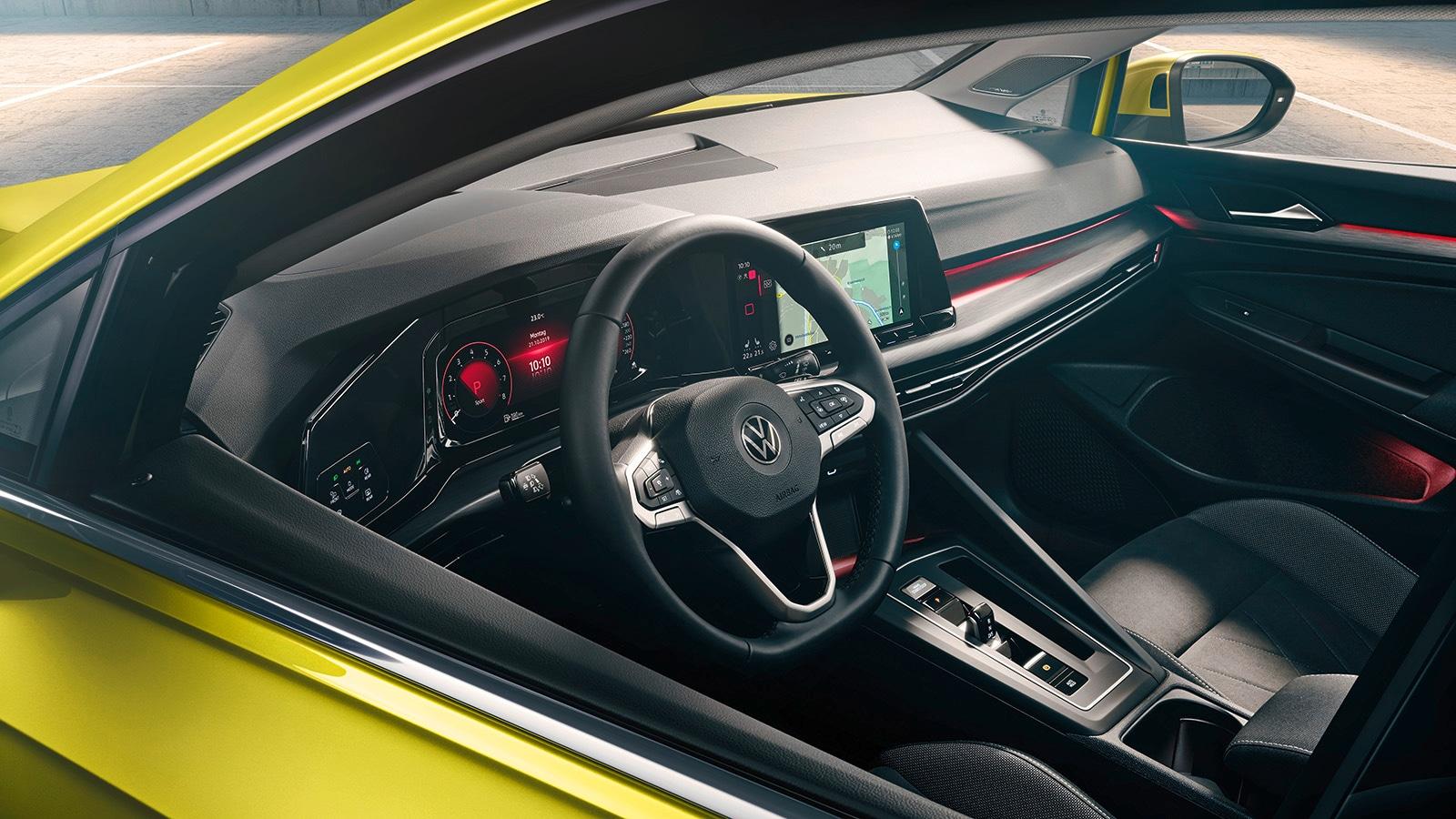"Microchip Shortage Update: VW in ""Crisis Mode,"" GM Cuts 80,000 Cars"