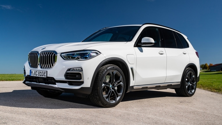 2021 Lincoln Aviator vs. 2021 BMW X5 Comparison | Kelley ...