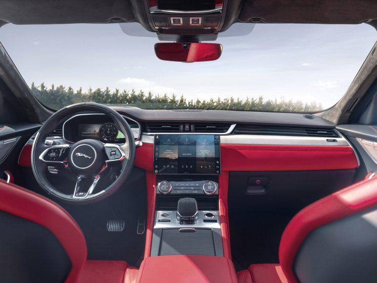 2021 Jaguar F-Pace First Look   Kelley Blue Book