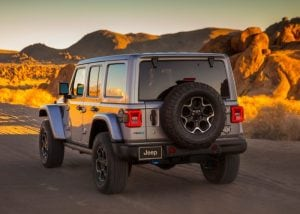 2021 Jeep Wrangler Review Kelley Blue Book