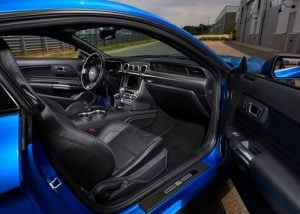 2021 Ford Mustang Review Kelley Blue Book