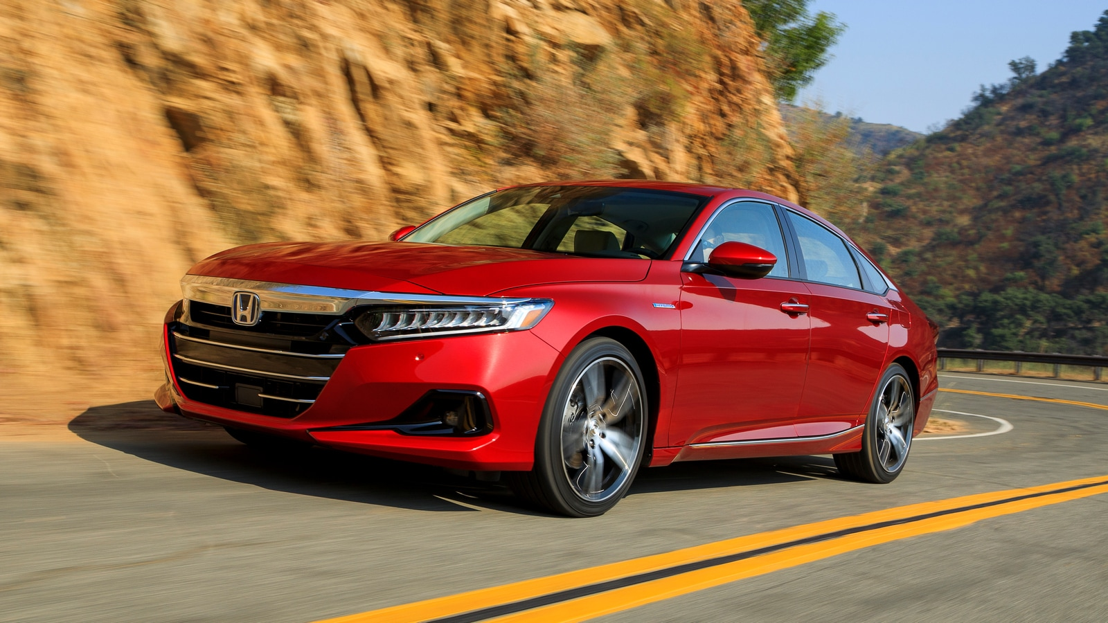 Best Midsize Cars For 2021 Kelley Blue Book
