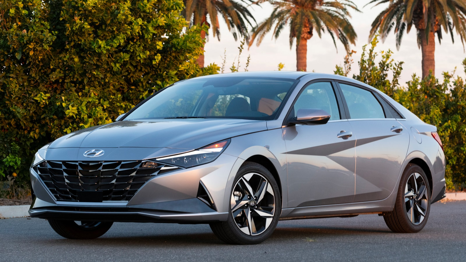 9 Best Small Cars for 2021   Kelley Blue Book