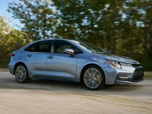 10 Best Lease Deals Under 200 In March 2021 Kelley Blue Book