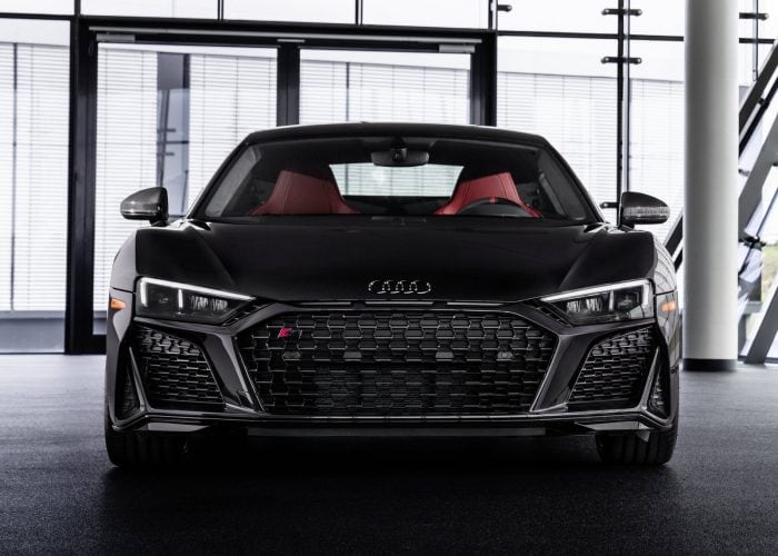 2021 Audi R8 Review: Ready for an Everyday Supercar ...
