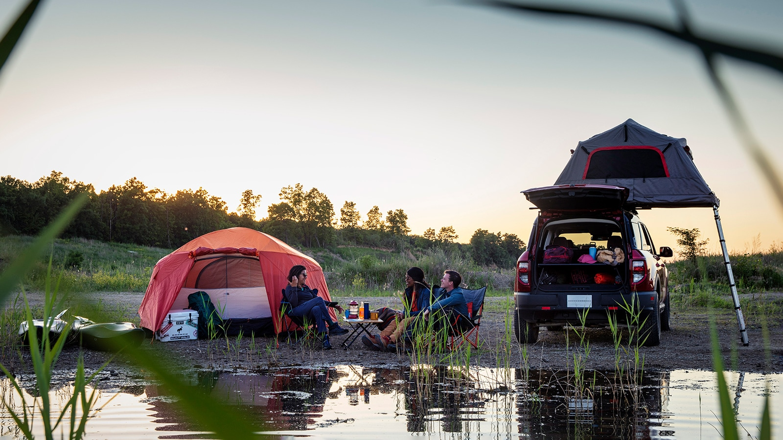 Best Trucks, Cars, and SUVs for Camping