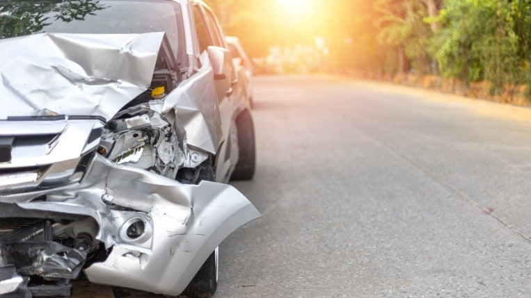 Collision Insurance on an Older Car