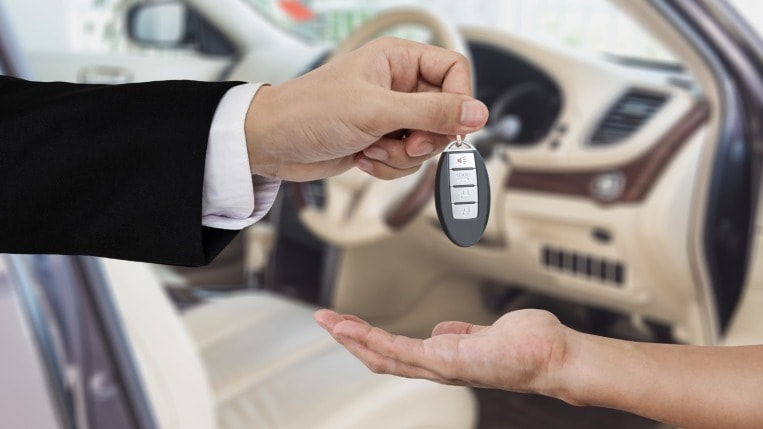 Non-Owners Insurance: Borrowing car
