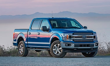 New Ford Truck >> 2018 Ford F 150 Vs 2018 Toyota Tundra Comparison Latest