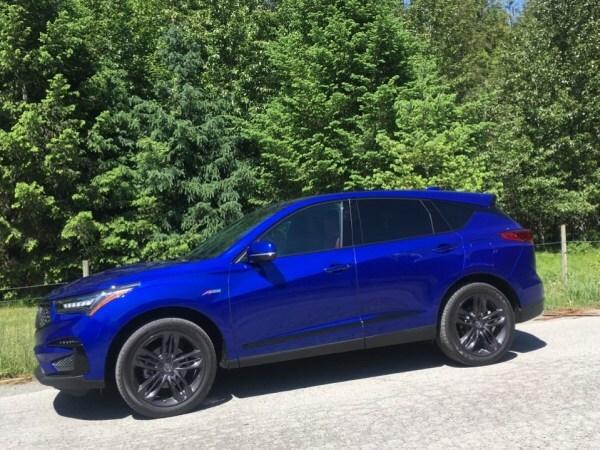 2021 Acura Rdx Brake Noise - Car Wallpaper