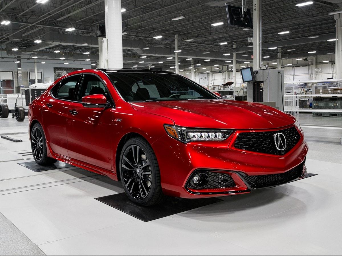 2020 Acura Tlx Vs 2020 Infiniti Q50 Comparison Kelley Blue Book