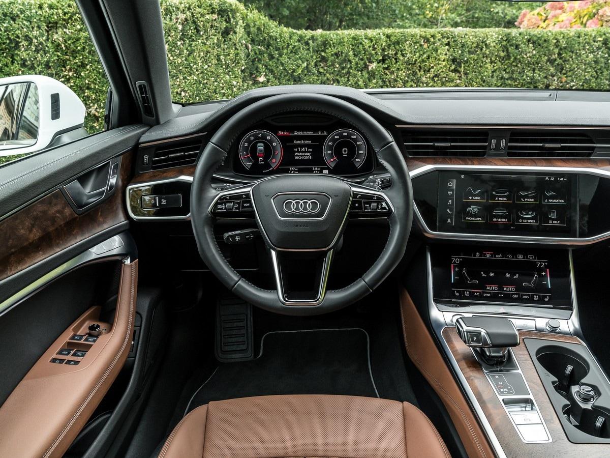 Kelebihan Kekurangan A6 Audi 2019 Murah Berkualitas
