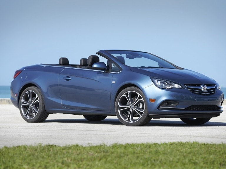 This Week In Car Buying Buick Cascada S Final Lap Kelley Blue Book