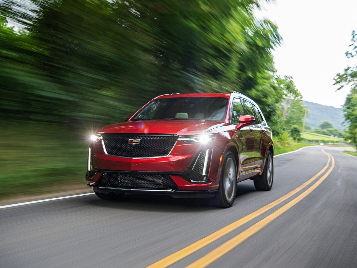 2020 Cadillac Xt5 Review Interior Price Specs >> 2020 Cadillac Xt6 First Review Latest Car News Kelley