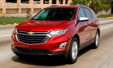 Chevy Small Suv >> Compact Suvs Latest Car News Kelley Blue Book
