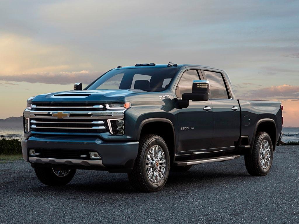 Chevrolet Latest Models >> 2020 Chevrolet Silverado Hd First Look Latest Car News