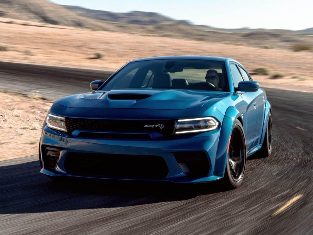 Dodge Latest Models >> New 2020 Dodge Charger Srt Hellcat Widebody Joins The Lineup