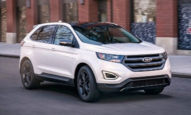 Ford Edge Vs Escape >> 2018 Ford Edge Vs 2018 Ford Escape Comparison Latest Car