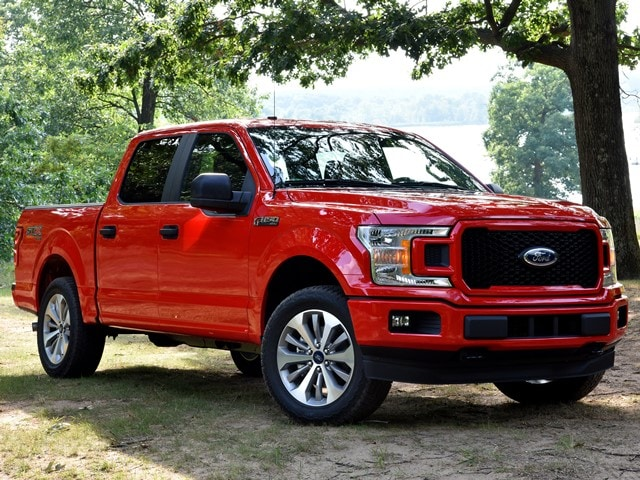 Used F 150 >> Used Ford F 150 Vs Used Toyota Tundra Latest Car News