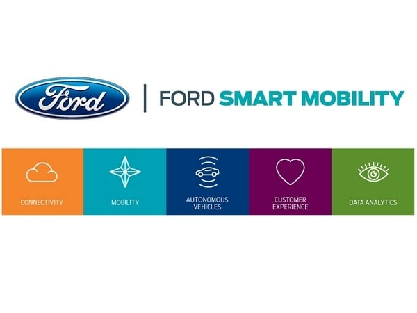 Ford And Gm Expand Future Mobility Operations Kelley Blue Book