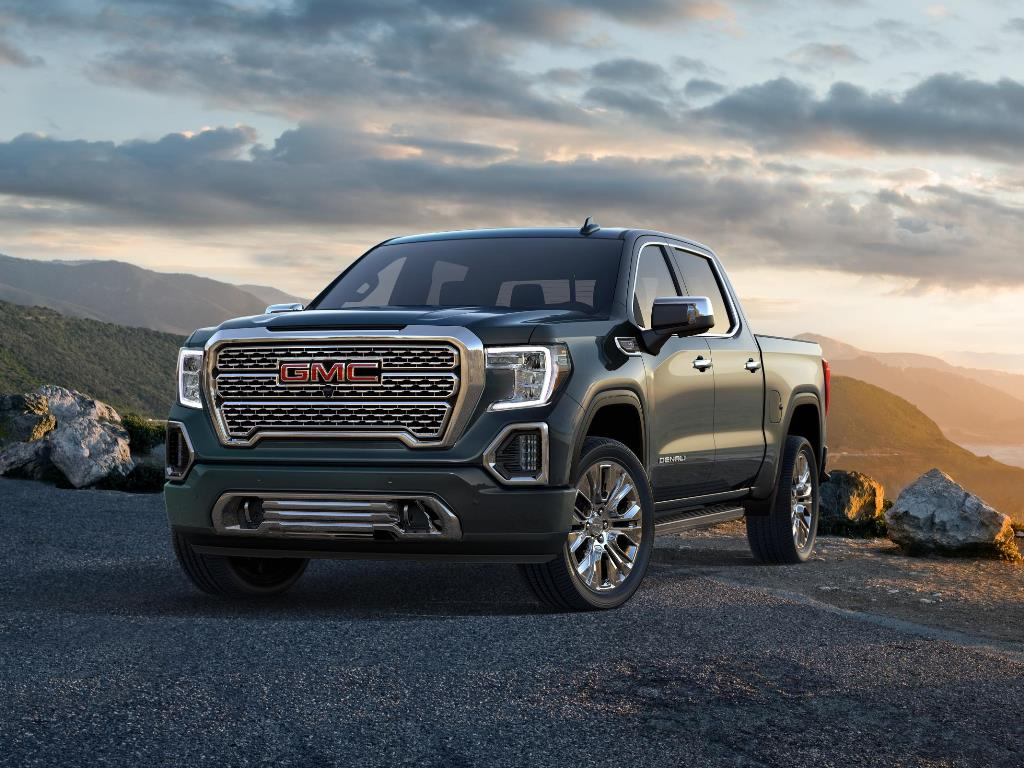 2019 Chevrolet Silverado Crew Cab Vs 2019 Gmc Sierra Crew Cab Kelley Blue Book