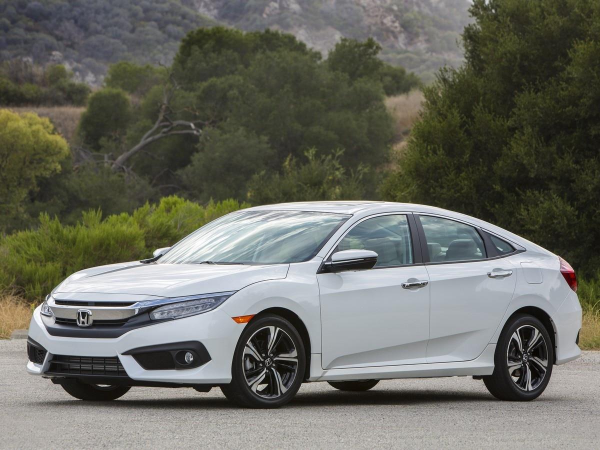 Kelebihan Kekurangan Toyota Civic Spesifikasi